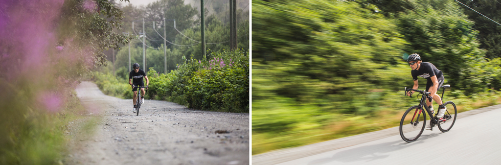 NORCO GRAVEL/ROAD BIKES - SEARCH XR VS  SECTION – Dismount