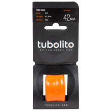 Tubo Road 700 x 18-28mm Tube - 42mm Presta Valve