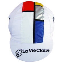 LA VIE CLAIRE/WONDER/RADAR RETRO BLACK CAP