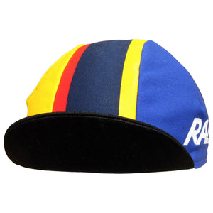 Raleigh/Banana Retro Cap