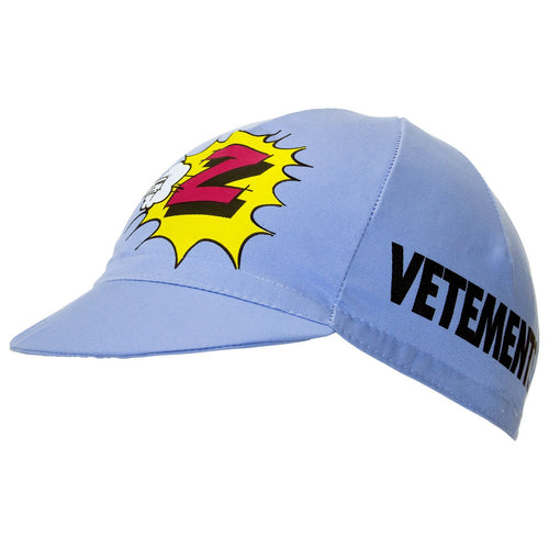 Z VETEMENTS RETRO CAP
