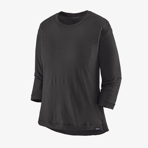 Merino 3/4 Sleeve Bike Jersey - Women's