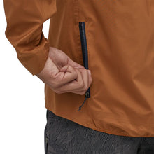 Dirt Roamer Jacket - Men's