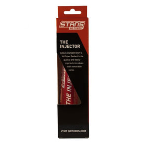 Tire Sealant Injector