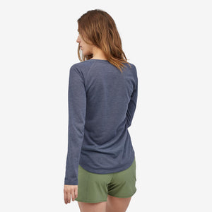 Capilene Cool Trail Shirt - Women's