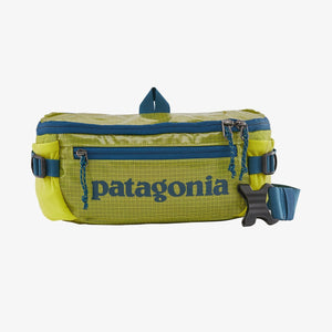 Black Hole Waist Pack 5L - Chartreuse