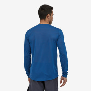 Capilene Cool Trail Shirt - Men's