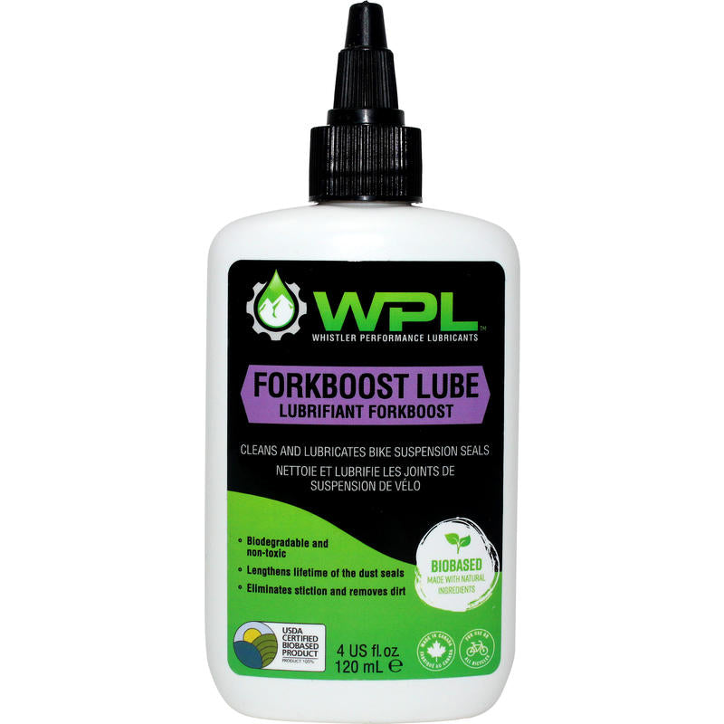 ForkBoost Lubricant