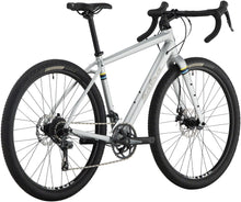 Journeyman 650B Claris