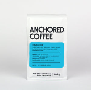 Figurehead, Filter 12oz