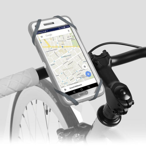 X Mount Handlebar Phone Holder