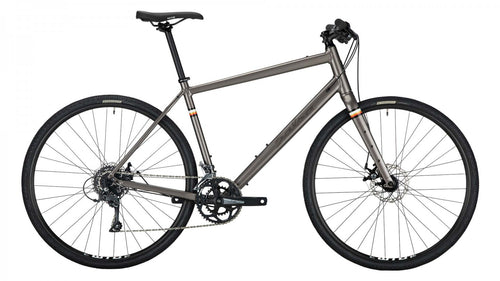 JOURNEYMAN 700C CLARIS FLAT BAR