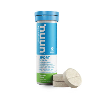 Sport Hydration Tablets
