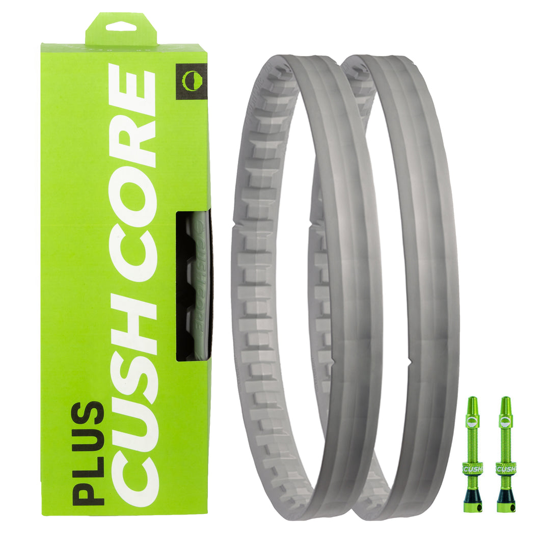 Plus Tire Set