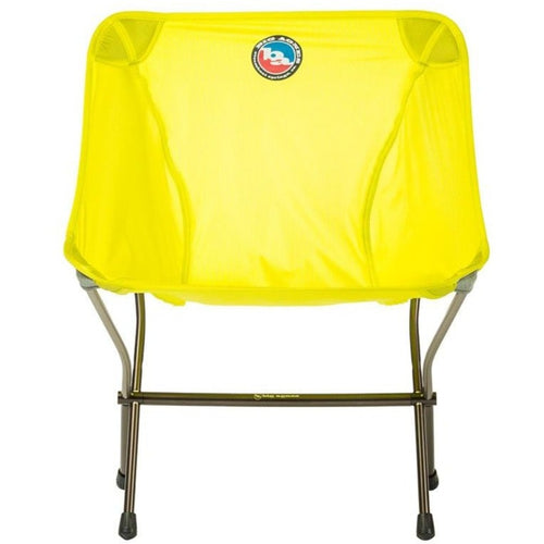 Skyline UL Chair - Yellow
