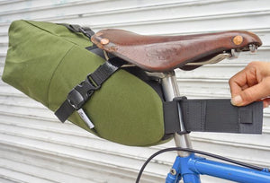 Fred Bikepacking Saddle Bag