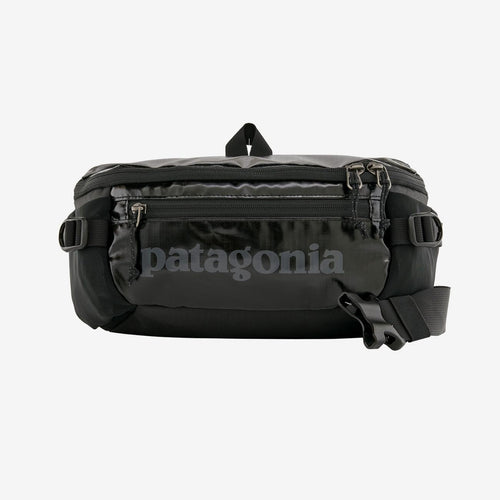 Black Hole Waist Pack 5L - Black