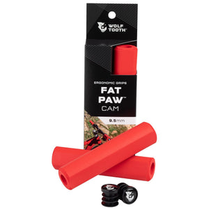 Fat Paw Cam 9.5mm