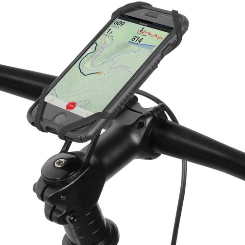 Delta X-Mount Pro Phone Holder: Stem Mounted