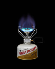 GigaPower Stove - Manual