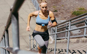 TICKR HEART RATE MONITOR