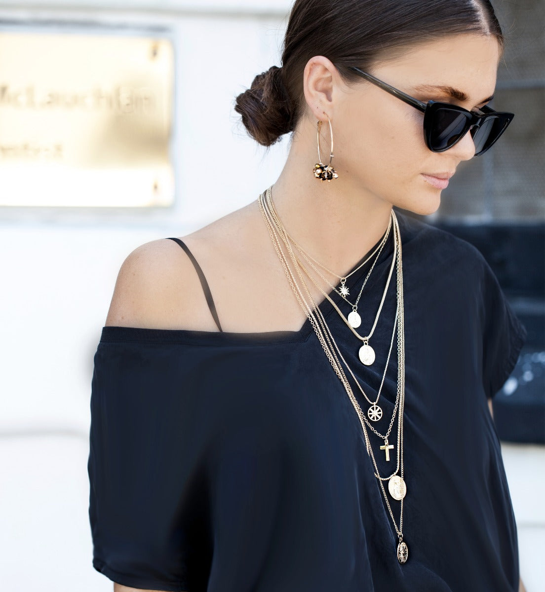 TRENDING NOW: LAYERS OF COINS | Lovisa Jewellery Australia | Coin Jewellery | Layered Necklaces