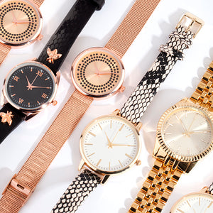 <h6><u>SHOP WATCHES</u></h6>