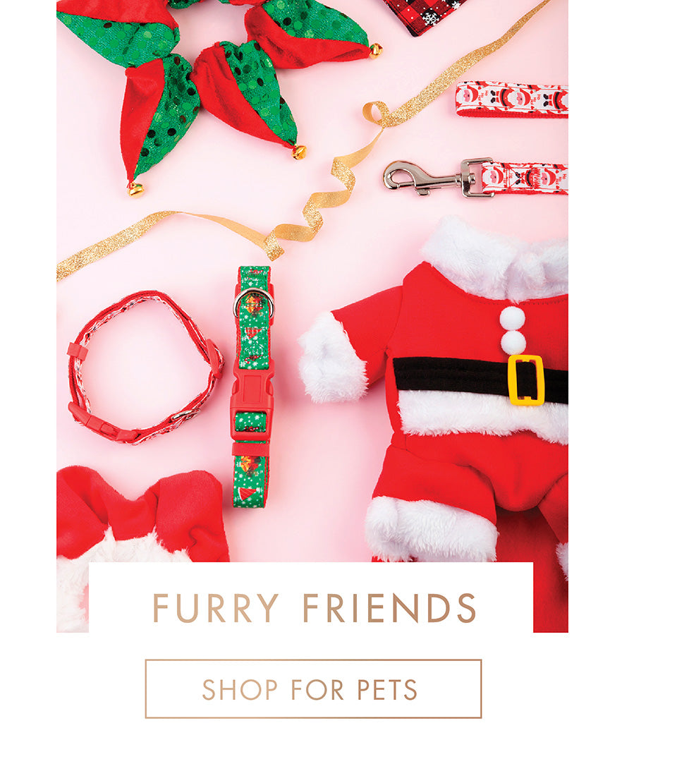 Shop for your furry friends