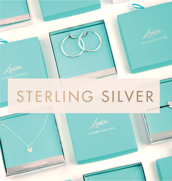 Sterling Silver Gifts