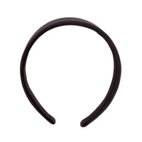 Black Velvet Classic Headband - link has visual effect only