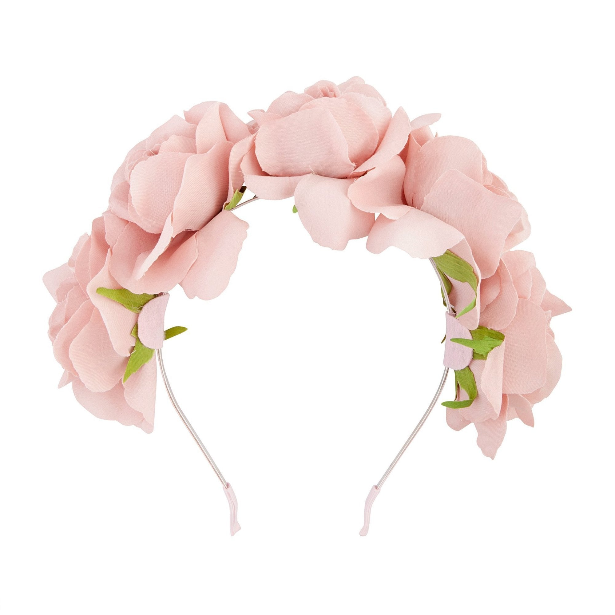 Hair Accessories New . Floral Pink Headband