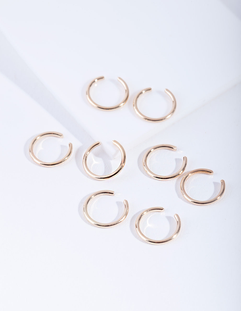 Gold Mini Faux Piercing Pack