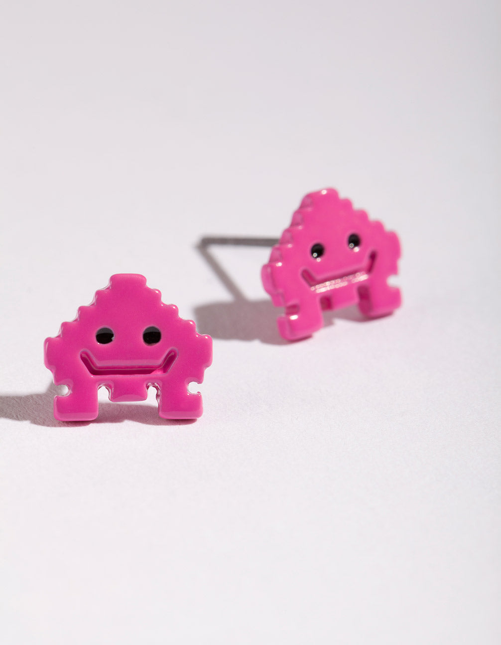 Kids Game Stud Earrings