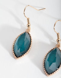 Lovisa Green Drop Earring - link has visual effect only