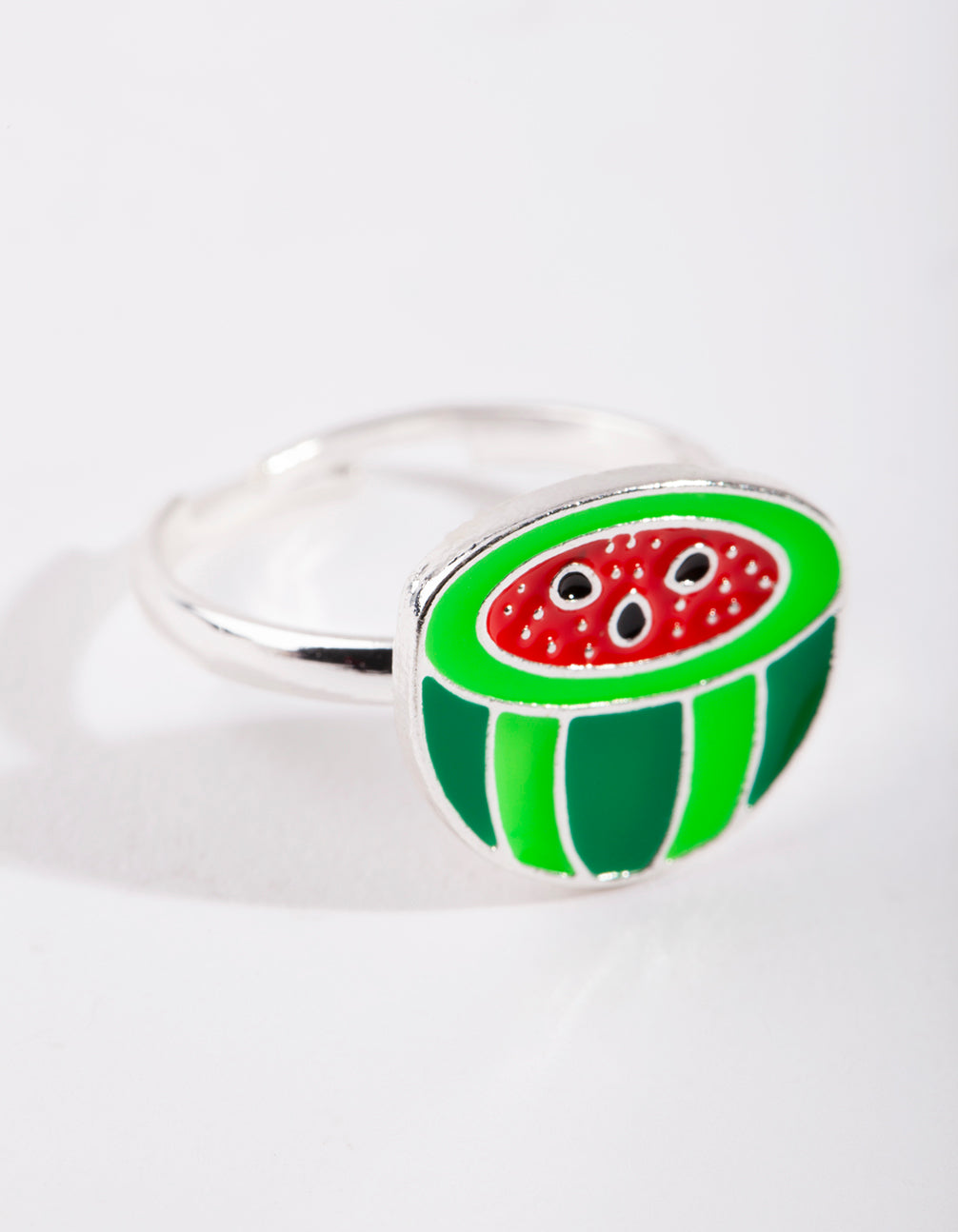 Kids Multi Watermelon Ring