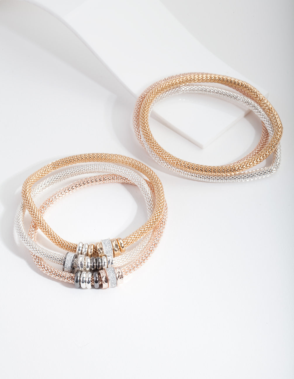 Multi Stretch Bangle Pack