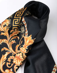 Fabric Regal Medusa 50x50 Scarf - link has visual effect only