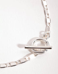 Silver Mariner T&O Necklace - link has visual effect only