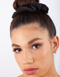 Pliss̩ Neutral Trio Scrunchie 3 Pack - link has visual effect only
