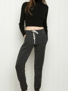 【Quality】Belt Sports Cotton Casual Pants-BelleChloe-o1o.store