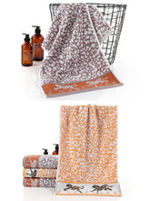 Load image into Gallery viewer, Customized leopard jacquard wipes-o1o.store-o1o.store