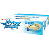 SNAP Nutrition Crispy Protein Bars - Vanilla Marshmallow - 7 Count Box