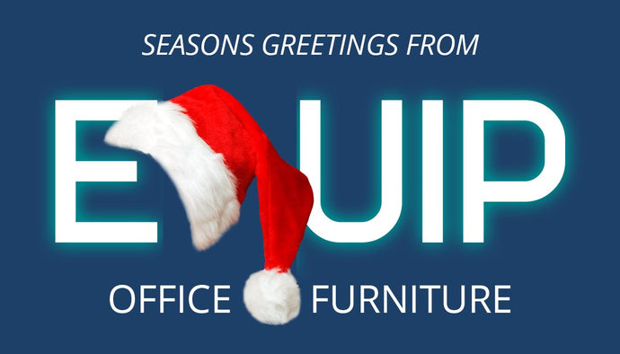 Christmas Greetings from Equip