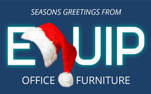 Seasons Greetings From Equip Office Furniture