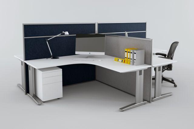 Modern Office Furniture Example