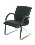 ACTIVE CANTILEVER CLIENT CHAIR
