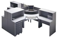 EQ3000 WORKSTATIONS