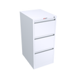 AUSFILE 3 DRAWER FILING CABINET