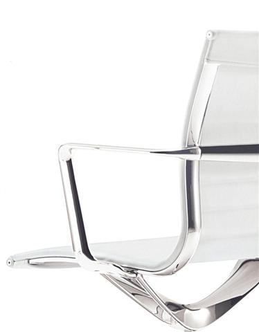 VERONA DELUXE THIN PAD MB BOARDROOM CHAIR