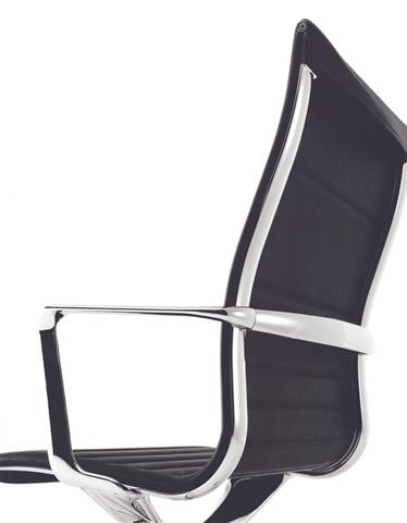 VERONA DELUXE THIN PAD HB BOARDROOM CHAIR